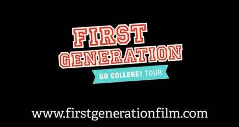 Wells Fargo and First Generation Films reach thousands of students with the Go College! national education initiative. (Graphic: Business Wire)