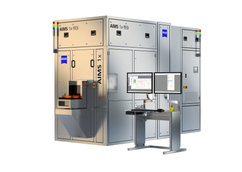 The new AIMS 1x-193i convinces with a completely redesigned optical system and increased throupghput. (Photo: Business Wire)