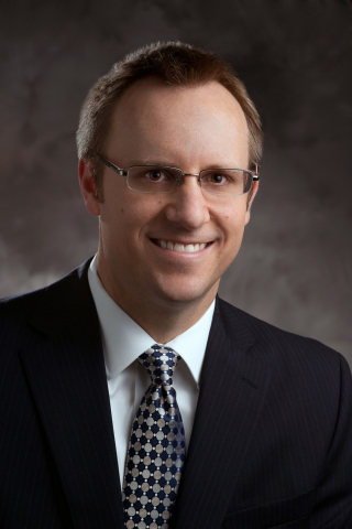Cinemark announces Sean Gamble has been appointed EVP and CFO, effective August 25th. (Photo: Business Wire)