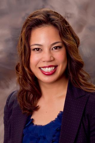 Rachele Bouchand, Director of Financial Planning at Clark Nuber P.S. (Photo: Business Wire)
