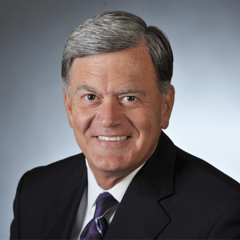 M. Troy Woods, President and Chief Operating Officer, TSYS (Photo: Business Wire)
