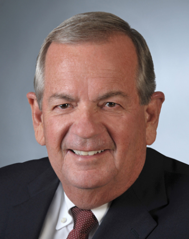Philip W. Tomlinson, Chairman of the Board and Chief Executive Officer, TSYS (Photo: Business Wire)