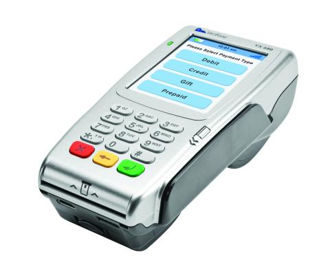 Banco Nacional de Costa Rica has selected VeriFone's VX Evolution line of portable EMV and NFC capab ...