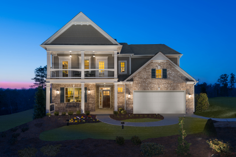 The Henderson Model at Summit at Shiloh (Photo: Business Wire)