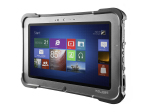 Xplore Technologies introduces the Bobcat, its thinner, lighter, fully-rugged Windows Tablet. (Photo: Business Wire)