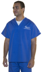 Representing an ongoing commitment to elevating staff and patient safety, Baptist Health in Northeast Florida will distribute more than 30,000 new pieces of protective staff uniforms featuring antimicrobial properties in early July. Baptist Health is the first health system worldwide to largely adopt the garments, which were developed by Vestagen Technical Textiles and are proven to repel fluids and minimize the risk of transmission of organisms, like MRSA, that lead to infections. (Photo: Business Wire)