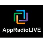Pioneer AppRadioLIVE Logo