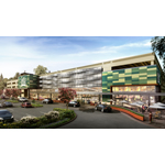 Whole Foods Market Rendering for The Woodlands (Photo: Business Wire)