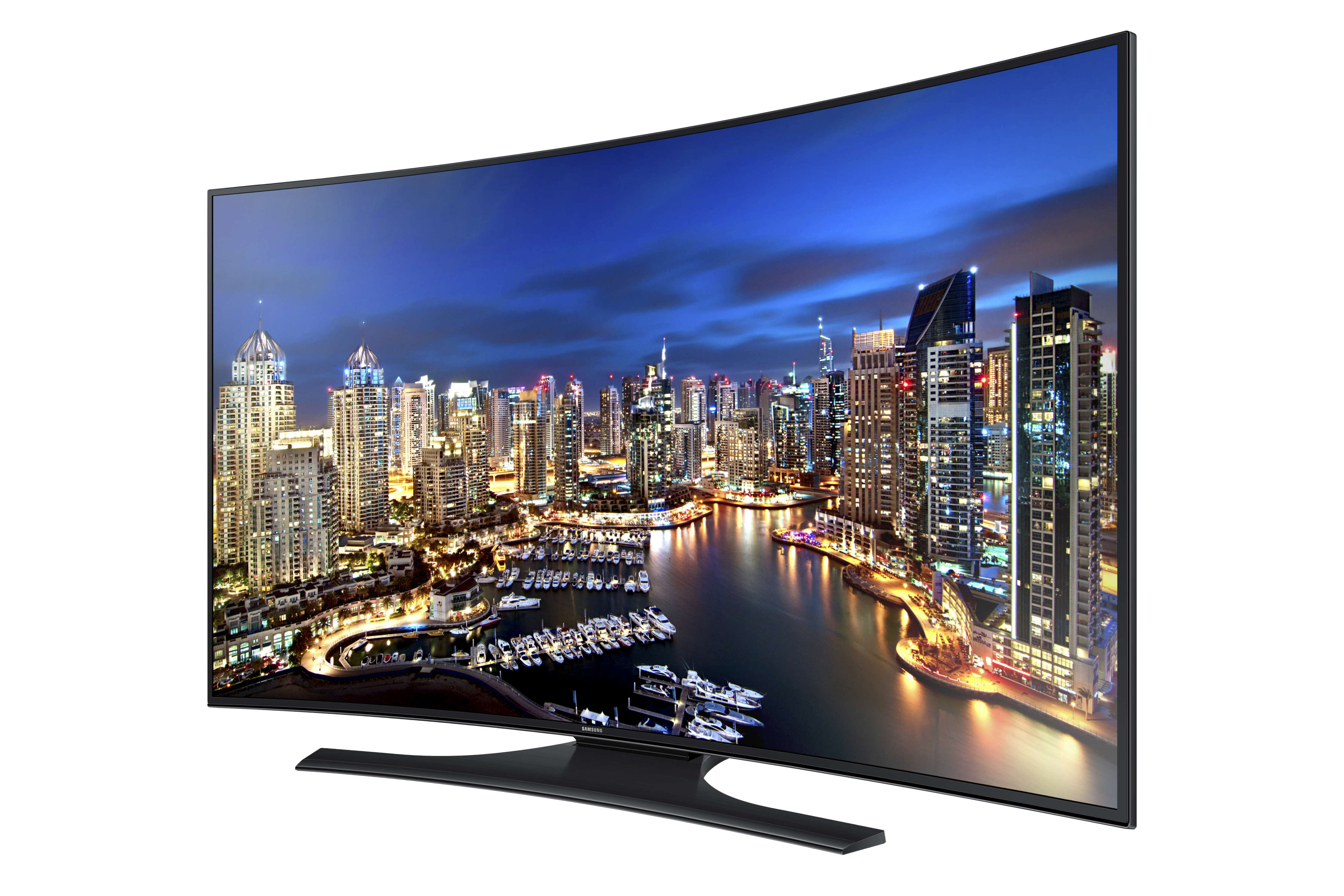 Samsung Expands Its Uhd Tv Lineup With New Super Sized Model And 2 Series Business Wire