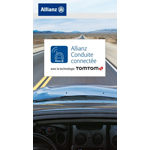 Allianz France selects TomTom Telematics for new private motor insurance solution (Photo: Business Wire)