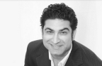 Sam Chadha - Chief Integration Officer, Moroch Partners (Photo: Business Wire)