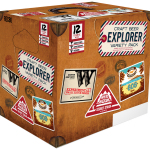 "Craft Brew Alliance Introduces Next Wave of Beers in Summer ""Craft Beer Explorer"" Variety Pack (Photo: Business Wire)"