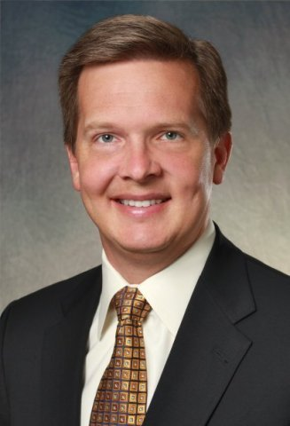 Steve Pattison, Vice President of Corporate Development for Edgewater Networks (Photo: Business Wire)