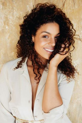 Grammy nominated singer-songwriter, actress and philanthropist Jordin Sparks (Photo: Business Wire)