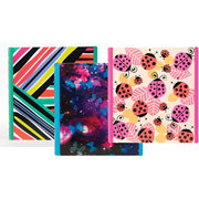 Fashion Design Portfolio Binder. Browse our selection of popular fashion design binders to use for your portfolio or taking notes in school. Create eye-catching modern contemporary stylish Avery Custom Made Signature vinyl binders for home, office, or school.