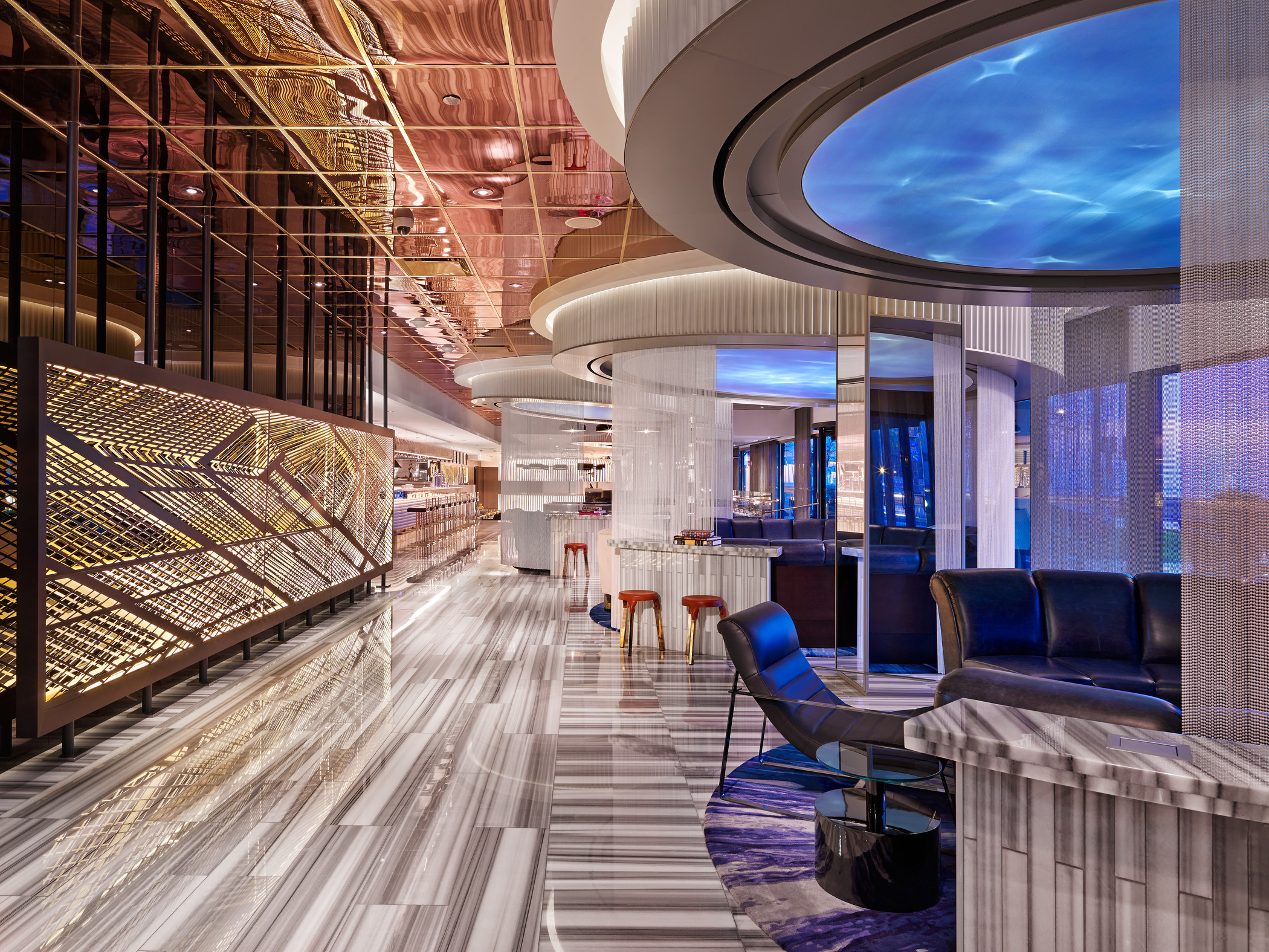 W Hotels Worldwide Reveals Multi-Million Dollar Reimagining of W ...