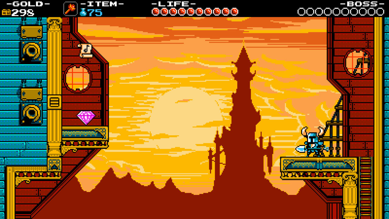 On June 26, Yacht Club Games launches the hotly anticipated Shovel Knight for Wii U and Nintendo 3DS, a sweeping classic platform adventure game with awesome game play, memorable characters and an 8-bit retro aesthetic. (Photo: Business Wire)