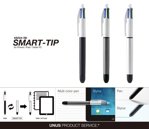 SMART-TIP (Graphic: Business Wire)