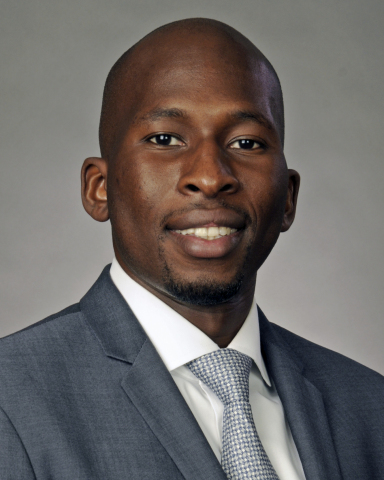 Mamadou-Abou Sarr, global head of Environmental, Social and Governance (ESG) investing at Northern Trust Asset Management (Photo: Business Wire)