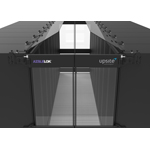 AisleLok Modular Containment (Photo: Business Wire)