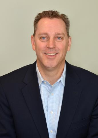 Doug Stoss (Photo: Business Wire)