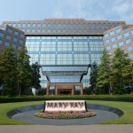 Mary Kay Global Headquarters building in Addison, Texas (Photo: Business Wire)