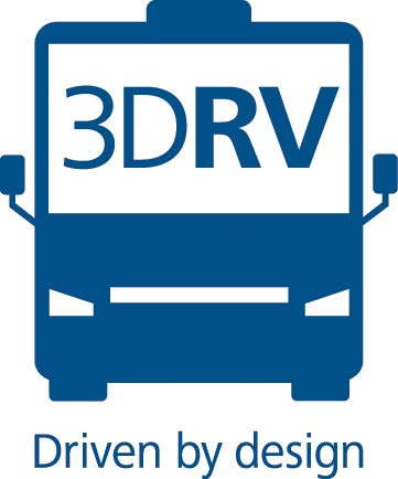 The 3DRV road show arrives at Stratasys in Minneapolis, June 30 at 3 p.m. for an event featuring informative presentations focusing on 3D printing. Graphic by Business Wire.