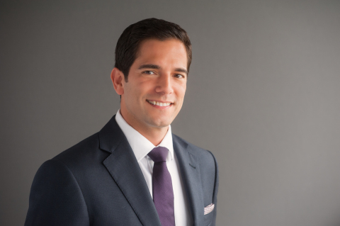 New Skyjet President Greg Richman (Photo: Business Wire)