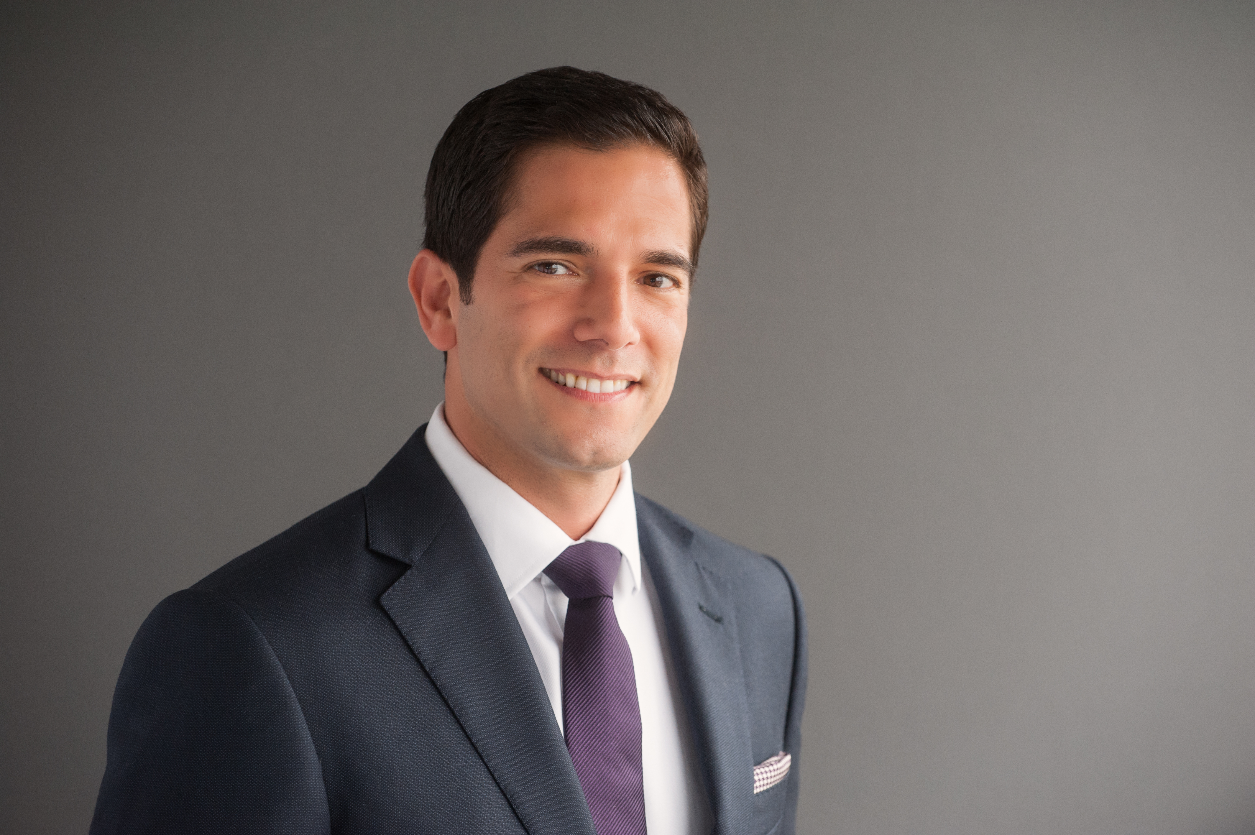 New Skyjet President Greg Richman (Photo: Business Wire)