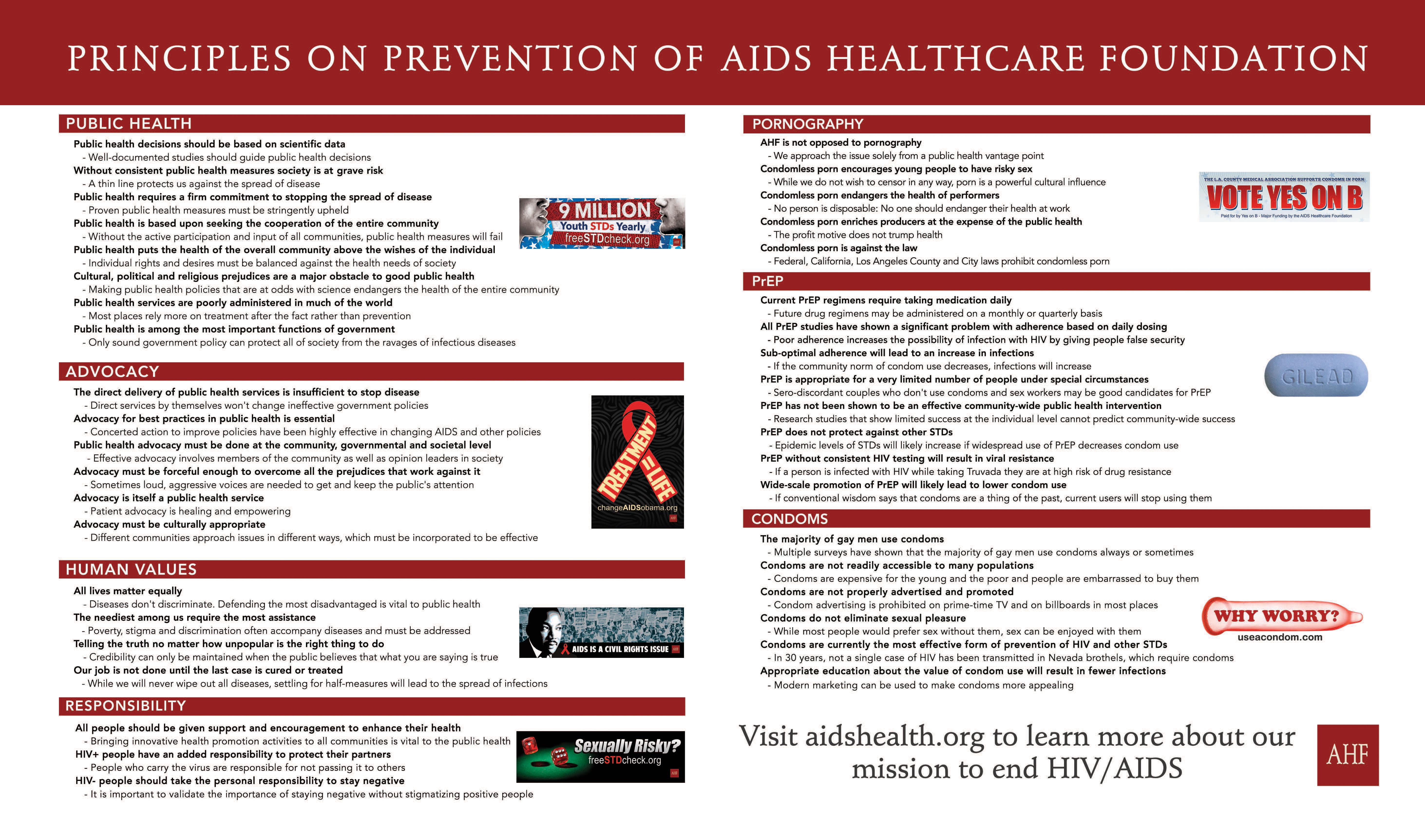 case 4 5 aids condoms and