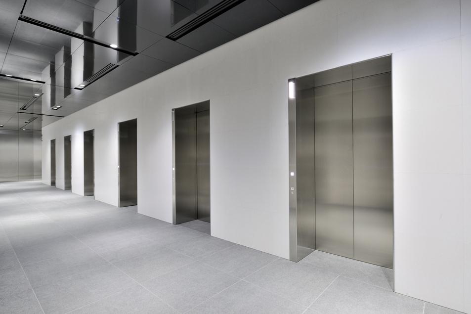 Toshiba Elevator Establishing Engineering Center at Kuala Lumpur (Photo: Business Wire)