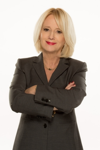 Renee Fraser, Ph.D., owner of Fraser Communications (Photo: Business Wire)