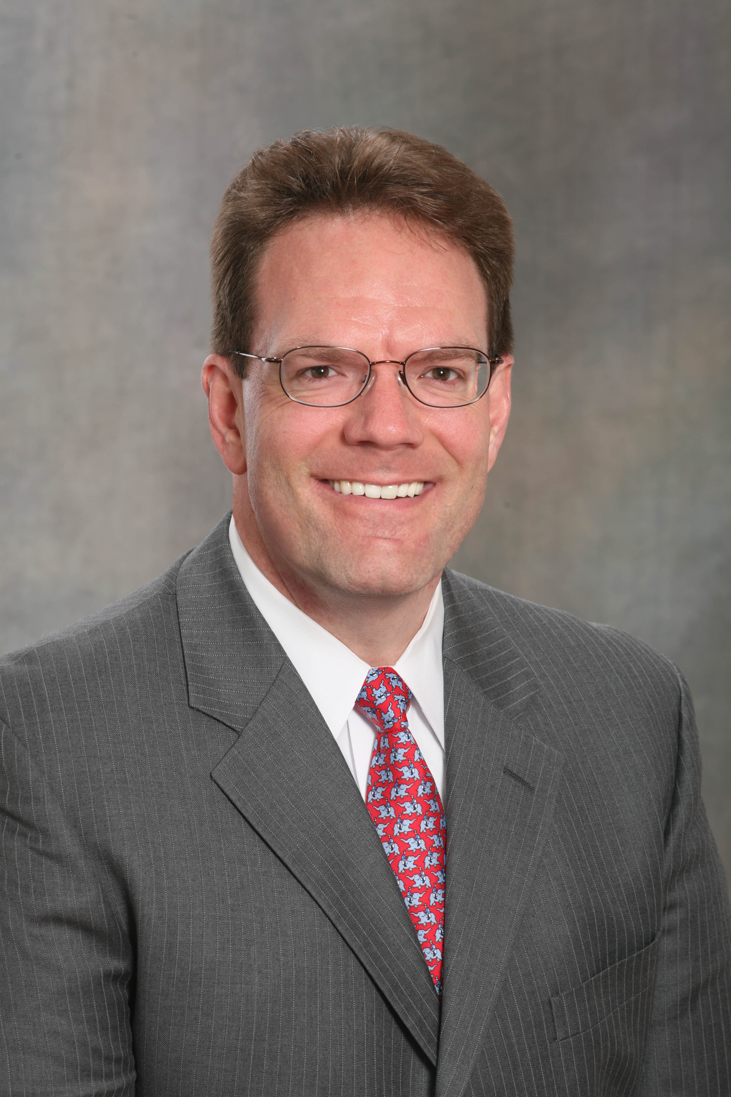 Brian Tate, group head, Energy and Natural Resources, Regions Bank (Photo: Business Wire)