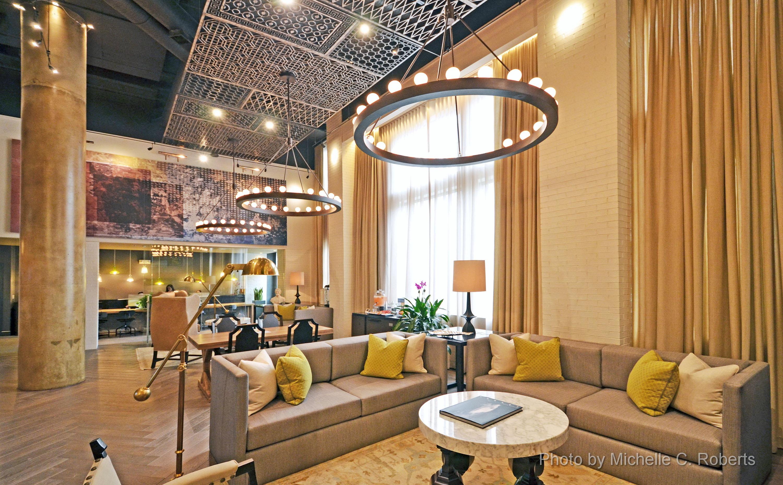 Monroe Street Market Uses Tableaux Faux Iron Grilles For Decorative Ceiling  Pieces | Business Wire