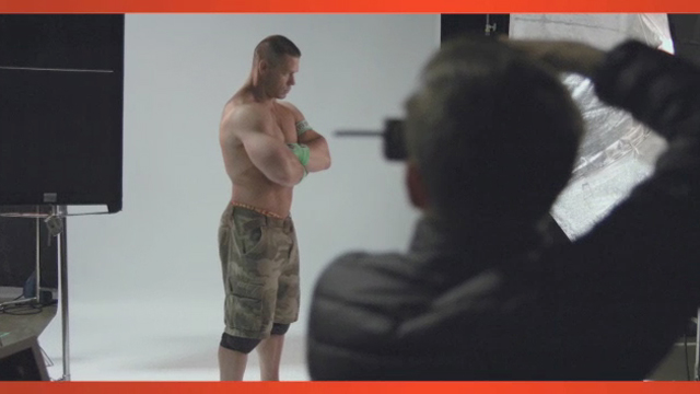 2K Announces John Cena® as WWE® 2K15 Cover Superstar