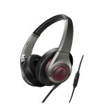 Audio-Technica SonicFuel ATH-AX5iS Headphones for Smartphones (Photo: Business Wire)
