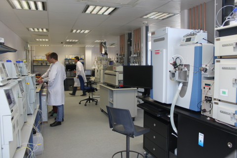 Smithers Viscient Completes New Laboratory and European Headquarters (Photo: Business Wire)