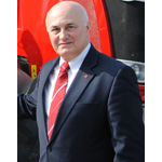 Richard Markwell, AGCO, elected new President of CEMA. (Photo: Business Wire)