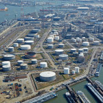 ExxonMobil Refinery Antwerp (Photo: Business Wire)