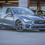 2014 Infiniti Q50S (Photo: Business Wire)
