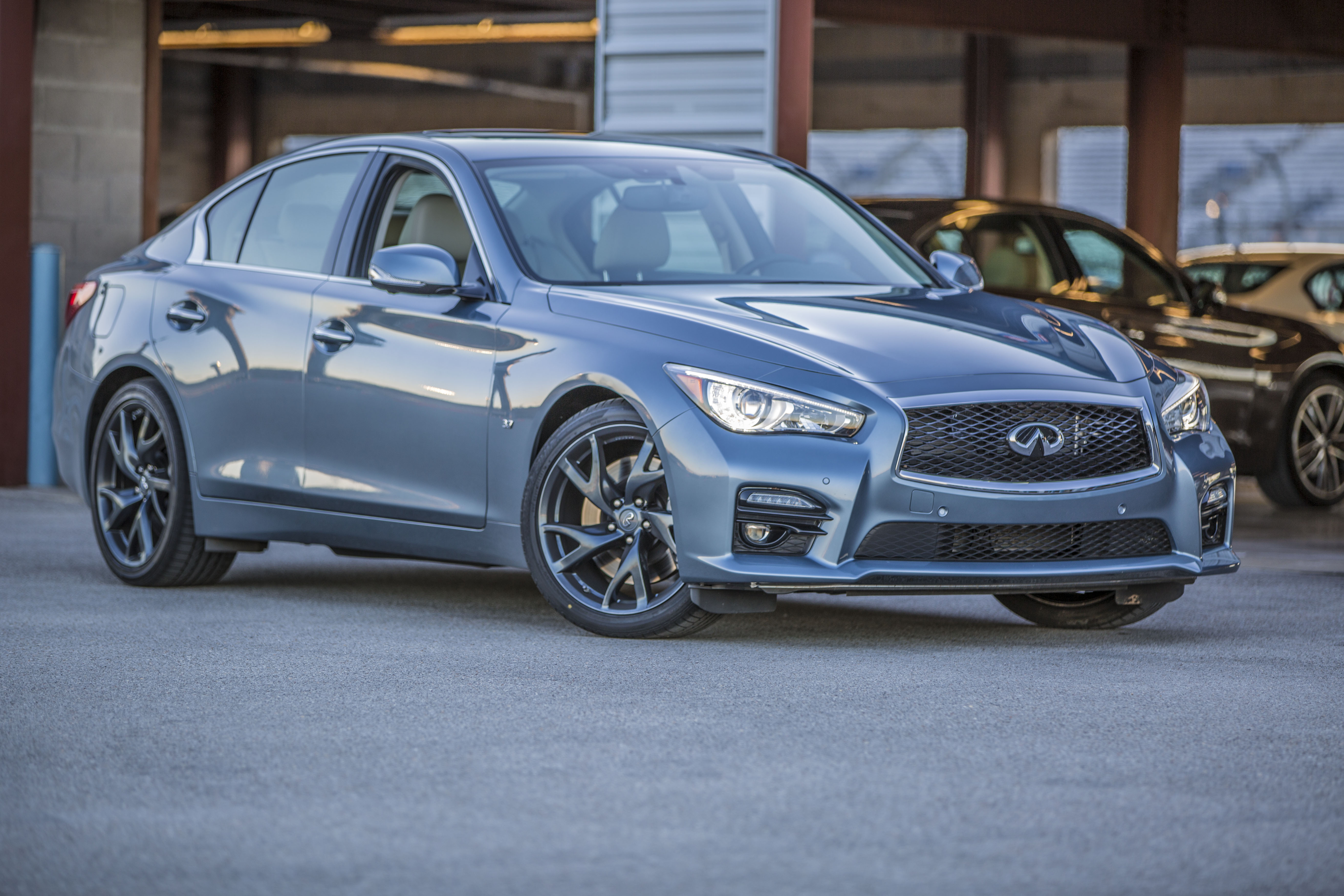 drive h infiniti sale infinity for review news first