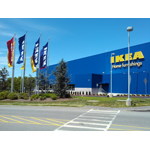 IKEA Completes Expansion of Store in Stoughton, MA, Offering Boston-Area Customers an Enhanced Shopping Experience (Photo: Business Wire)