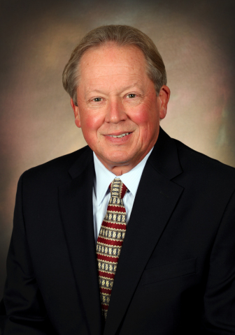 Hal Miller, formerly President—International Tire Division, Cooper Tire & Rubber Company, will now serve as Executive Advisor to the company's Chief Executive Officer Roy Armes. (Photo: Business Wire)