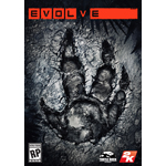 "2K and Turtle Rock Studios announced today that Evolve, the highly anticipated 4v1 cooperative and competitive multiplayer shooter coming to next-gen consoles and PC on October 21, 2014, had a tremendous showing at E3, taking home the coveted E3 2014 Game Critics Award for ""Best of Show"" among more than 50 awards and editorial honors.(Photo: Business Wire)"