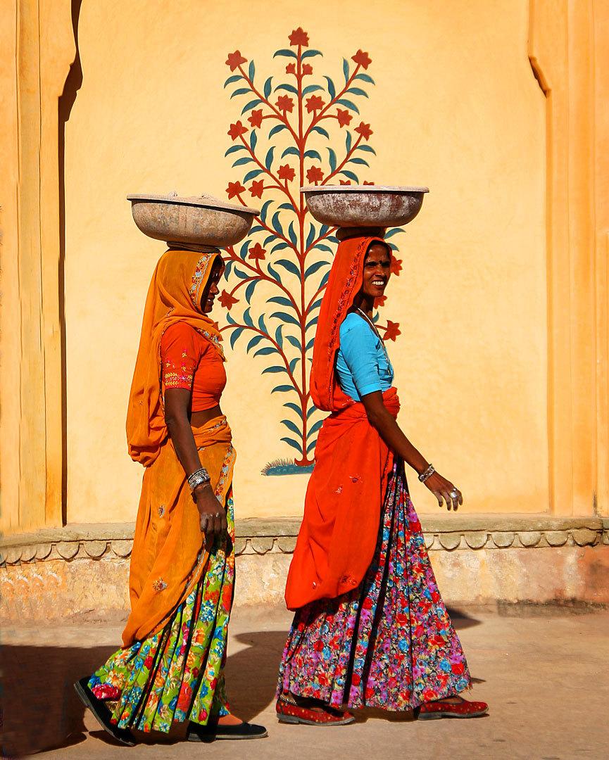 Genuine cultural experiences set Asia Transpacific Journeys' luxury tours apart. (Photo: Business Wire)