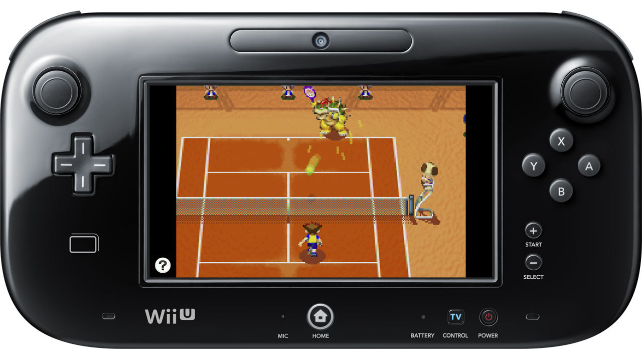 Think you've got the strokes to go toe-to-toe with the best tennis players in the Mario universe? Go head-to-head in a single match, or team up with another character and play doubles. Set out on a journey to greatness and test your topspin in this role-playing sports adventure. (Photo: Business Wire)