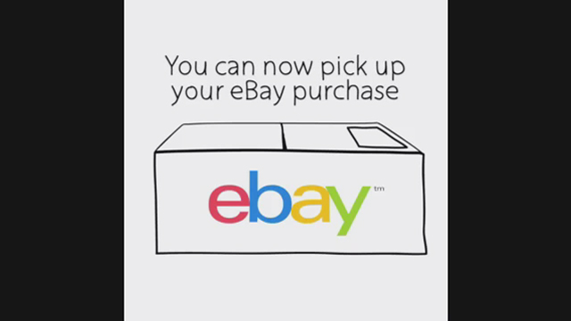 eBay and Argos move to next stage of Click & Collect partnership
