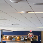 Indoor DAS Antennas at Target Field (Photo: Business Wire).