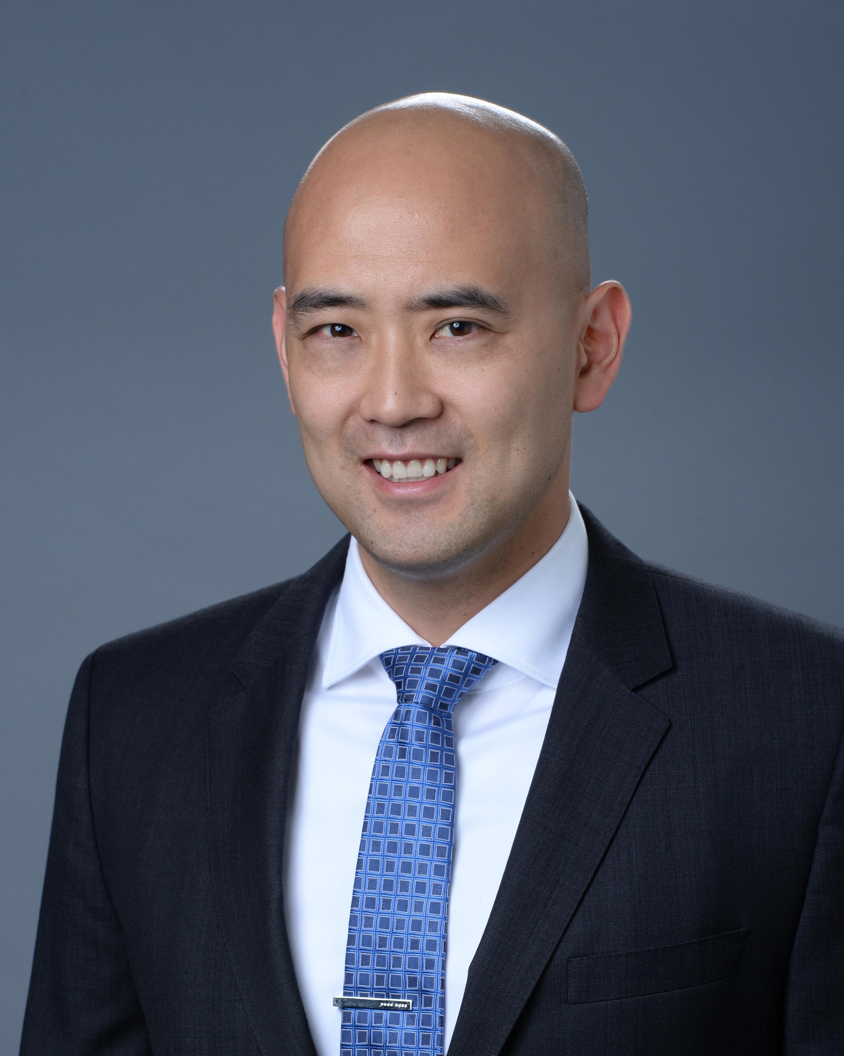 Benjamin J. Kim (Photo: Business Wire)