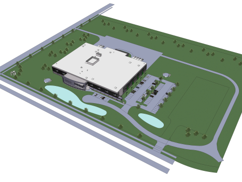 Promega to break ground for new processing and manufacturing facility on July 10, 2014. (Graphic: Business Wire)